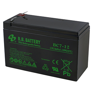 Купить BB Battery BC 7-12