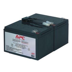 ������ APC RBC6